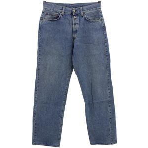 #5555 Replay, 901,  Herren Jeans Hose, Denim ohne Stretch, blue stone, W 33 L 30