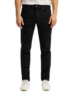 Mustang - Slim Fit - Herren 5-Pocket Jeans, Medium rise,  Washington (1007655), Größe:W40/L32, Farbe:super dark (940)