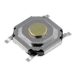 3 x Microtaster für Autoschlüssel Fernbedienung Klappschlüssel Neu (MP01)