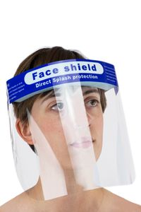 Face Shield, Anzahl: 1 Stück