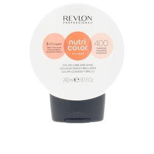 Revlon Nutri Color 400 240ml - tangerine