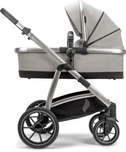 Osann Olé Kinderwagen - 3 in 1 Kombi-Kinderwagen Sportwagen Babywanne // COLLECTION 2021 Cloud