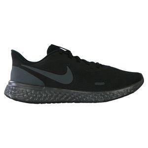 Nike Revolution 5 Laufschuhe Herren Schwarz (BQ3204 001) Größe: 48,5