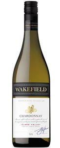 Wakefield Chardonnay Estate 2018 (1 x 0.75 l)