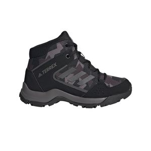 Adidas Sneaker High TERREX HYPERHIKER K Schwarz Unisex