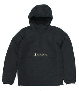 CHAMPION Hooded Jacket KK001 NBK/NBK XL
