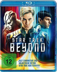 ClubCinema - Star Trek Beyond