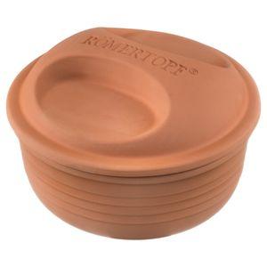 RÖMERTOPF®  Multi-Bräter, runde Form, bis zu 4 Personen 150 05