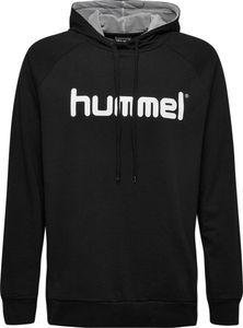 Hummel Go Baumwolle Logo Hoodie Kinder, 164