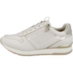 TAMARIS Damen Sneaker Beige, Schuhgröße:EUR 37