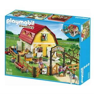 Playmobil 5222 Country Ponyhof