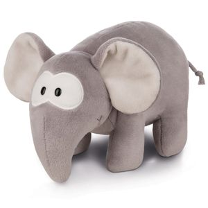 NICI Kuscheltier Elefant stehend 43663 - NICI Rüsselfreunde Elefant 22cm