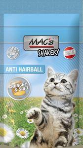 6 x 60 g MAC's CAT Shakery Anti Hairball