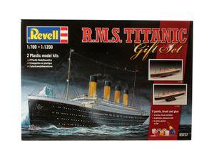"""Revell Schiff-Modellbausatz für die """"Titanic"""" ; 5727"""
