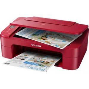 CANON PIXMA TS 335x, Farbe:Rot