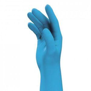 Chemikalienschutzhandschuh uvex u-fit (60596) - Größe: L