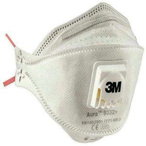 1 Maske, Atemschutzmaske N99/P3Hochwertige Masken FFP3 Mundschutz mit Ventil Staubmaske Deutschland