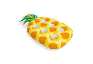 Intex 57505NP Ananas Pool Getränkehalter für 6 Getränke