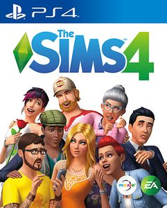Electronic Arts The Sims 4, PS4, PlayStation 4, T (Jugendliche)