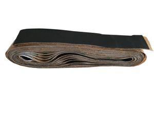 Zeltnaht-Reparatur-Band schwarz 300 cm selbstklebend Nahtdichter