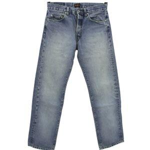 #6012 Pepe, ,  Herren Jeans Hose, Denim ohne Stretch, blue, W 34 L 32