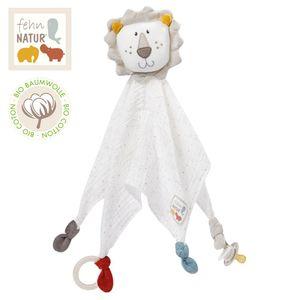 fehn NATUR - Comforter lion deluxe