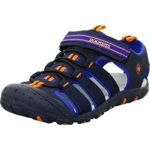 Dockers Sandalette  Größe 29, Farbe: navy