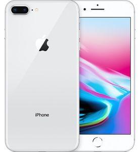 "Apple iPhone 8 - Smartphone - 4G LTE Advanced - 256 GB - GSM - 4.7"" - 1334 x 750 Pixel (326 ppi (Pixel pro Zoll)) - Retina HD - 12 MP (7 MP Vorderkamera) - Silber"