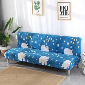2 Sitzer Sofabezug Stretchhusse Sofahusse Sofabezüge Sofa Sitzbezug, aus 26 Style_02 wie beschrieben