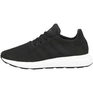 adidas Originals Sneaker Swift Run Turnschuhe Schwarz Schuhe, Größe:44