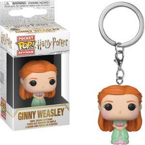 Harry Potter - Ginny Weasley  - Schlüsselanhänger Funko Pocket POP! Keychain