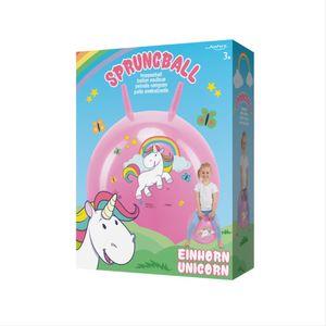 45-50 Cm Sprungball Einhorn, Im Display