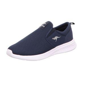 KangaROOS Herren-Sneaker Blau, Farbe:blau, EU Größe:43