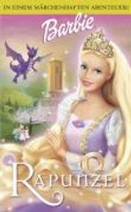 Barbie: Rapunzel (DVD) Min: 84DD5.1WS