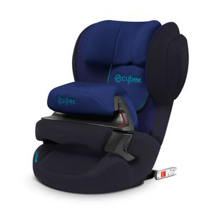 Cybex JUNO-FIX Kindersitz Blue Moon