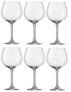 Schott Zwiesel Gin Tonic Gläser Classico 800 ml - 6 Stück