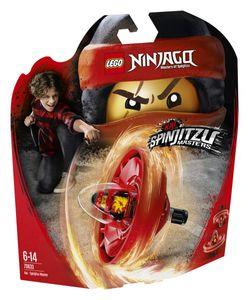 LEGO® NINJAGO® Spinjitzu-Meister Kai; 70633