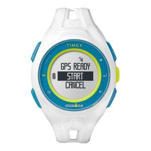 Timex Ironman Run x20 GPS TW5K95300 Damenuhr Chronograph