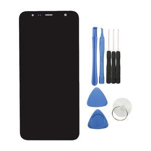 Ersatz für LCD Touchscreen Digitalisierer für Samsung Galaxy J6 Plus J610
