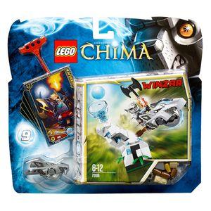 LEGO® Legends of Chima Speedorz Eisturm