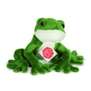 Frosch, ca. 15 cm, Plüsch, 1Stück