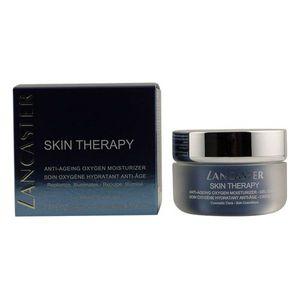 Lancaster Skin Therapy Gel-Cream Anti-Ageing Oxygen Moisturizer Anti-Ageing Sauerstoff feuchtigkeitsspendende Gelcreme Women 50ml