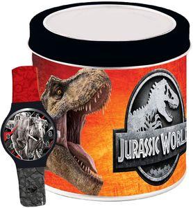 Jurassic World kinderwache Jungen 29 cm rot/grau
