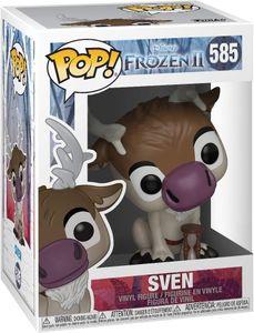 Frozen II 2 - Sven 585 - Funko Pop! - Vinyl Figur