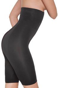 Skin Wrap Miederhose mit Bein, Größe: 46 (2XL); Farben:Elfenbein