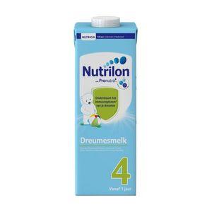 Nutrilon - 4 Kindermilch - 1ltr