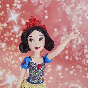 Disney Prinzessin, Schimmerglanz Schneewittchen