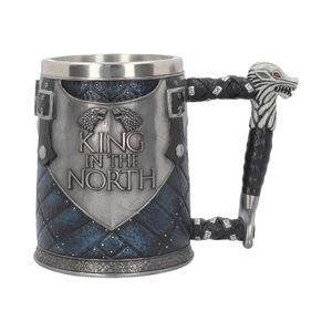 Nemesis Now Game of Thrones King in the North Krug NEMN-B4158M8