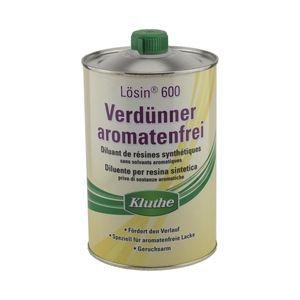 Kluthe Lösin 600 Verdünner aromatenfrei für Lack 1 Liter