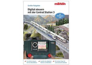 Märklin H0  3083 Buch  Digital Teil 3 D